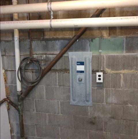 Installing Wall Anchors in Vicksburg MI