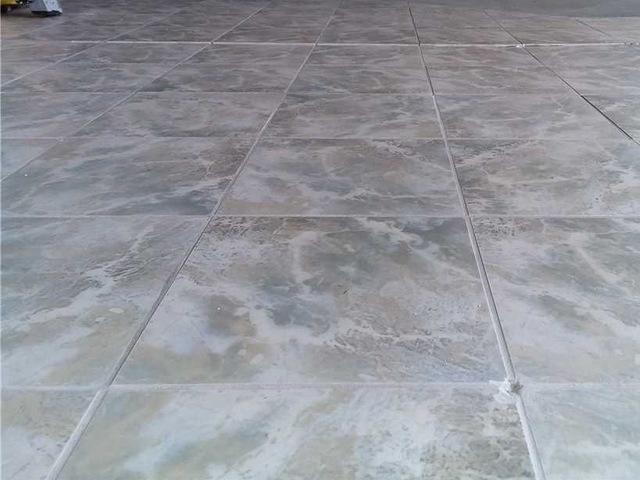 Installing PolyLevel to Fix Concrete in Suttons Bay, MI
