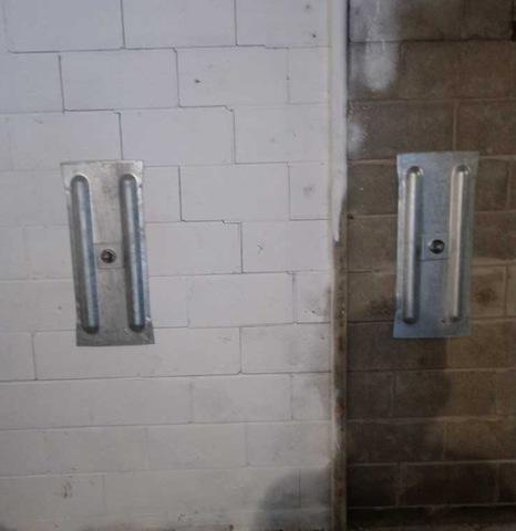 Using GeoLock Anchor to Secure Walls in Kalamazoo, MI