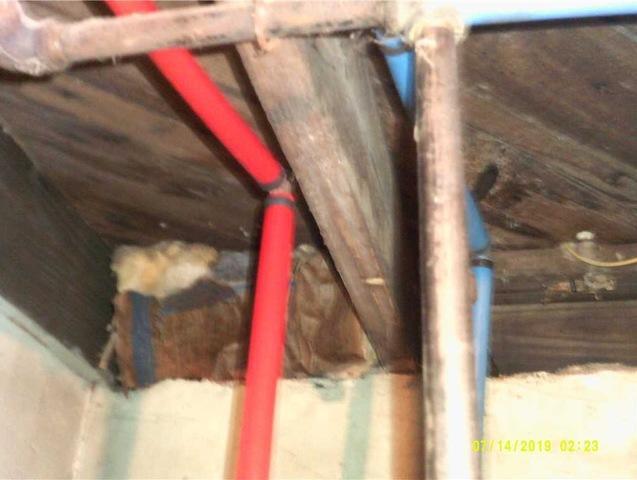 Using SmartJack to Secure Kitchen Floors in Kalamazoo, MI