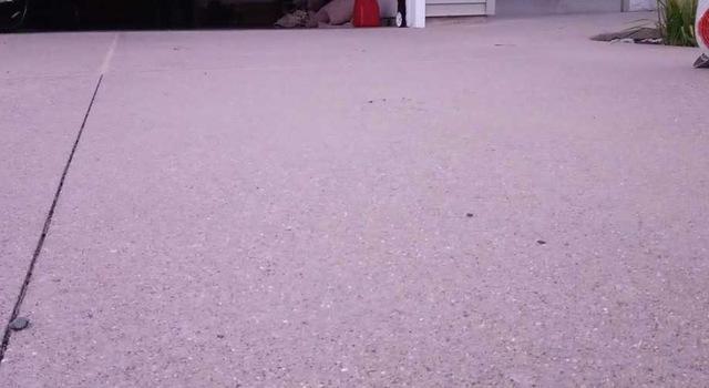 Fixing Concrete Slabs with PolyLevel in Kalamazoo, MI