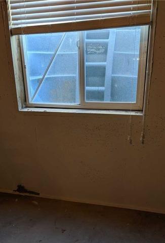 Saving a Leaking Window in East Lansing MI