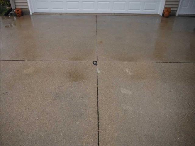 Leveling Concrete in Eaton Rapids MI