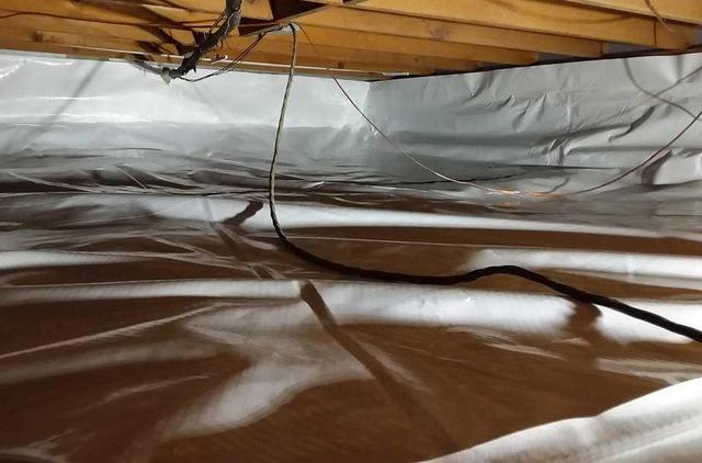 Crawl Space Encapsulation in South Bend, IN