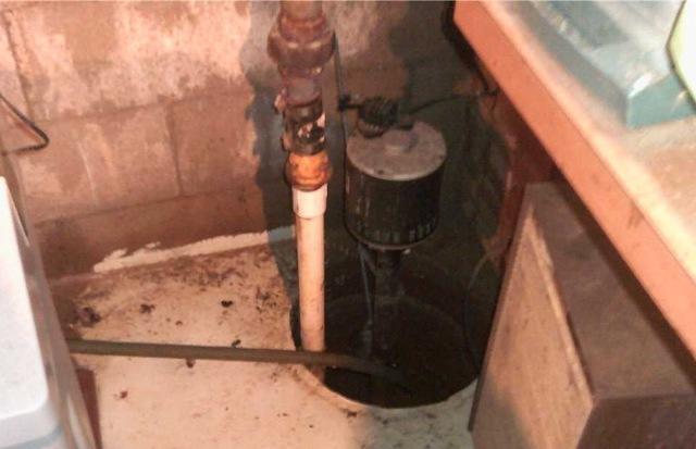 Basement Water Problems in Bangor, MI
