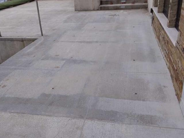 Concrete Leveling and Lifting in Dowagiac, MI