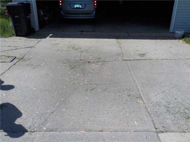 Concrete Leveling in Wyoming MI