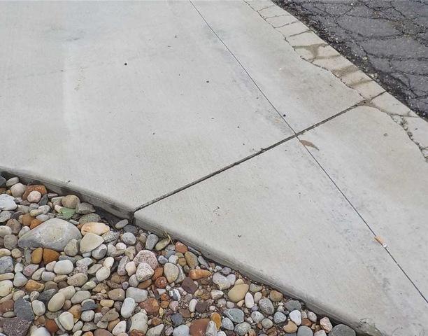 Concrete Lifting in Gobles, MI
