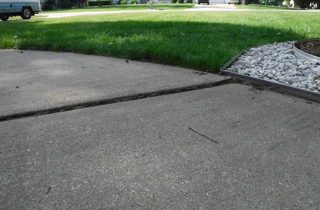 Concrete Leveling in Grand Haven, MI