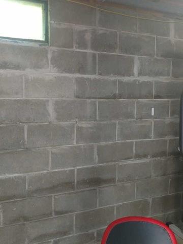 Securing Foundation Walls in Hartford, MI