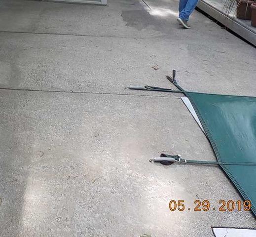 Concrete Lifting in Holland, MI