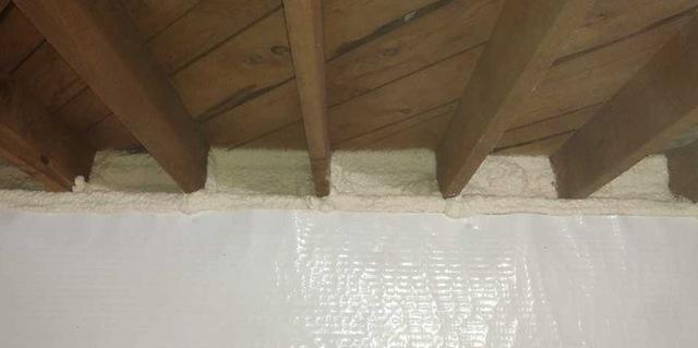 Insulating Crawl Spaces in Holland, MI