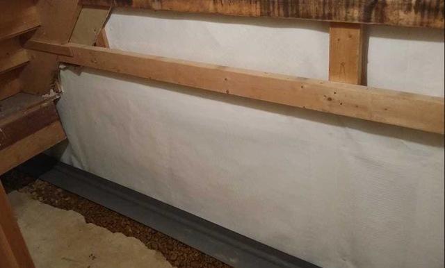 Basement Waterproofing in Paw Paw, MI