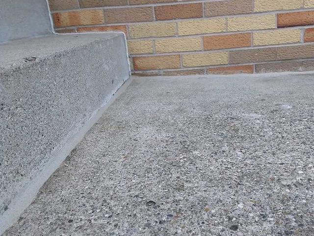 Concrete Lifting in Spring Lake, MI