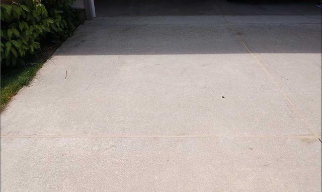 Leveling Concrete in Kalamazoo, MI