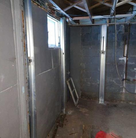 Saving a Homes Foundation Lansing, MI