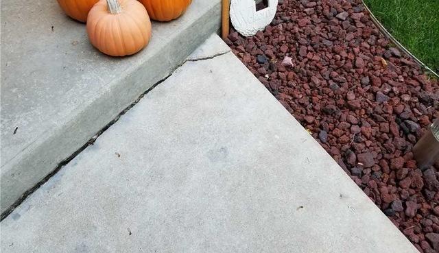 Fixing Concrete Slabs in Kalamazoo, MI