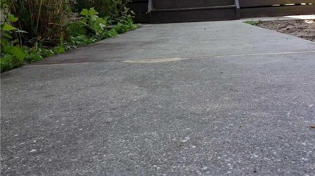 Concrete Lifting and Leveling in Muskegon, MI