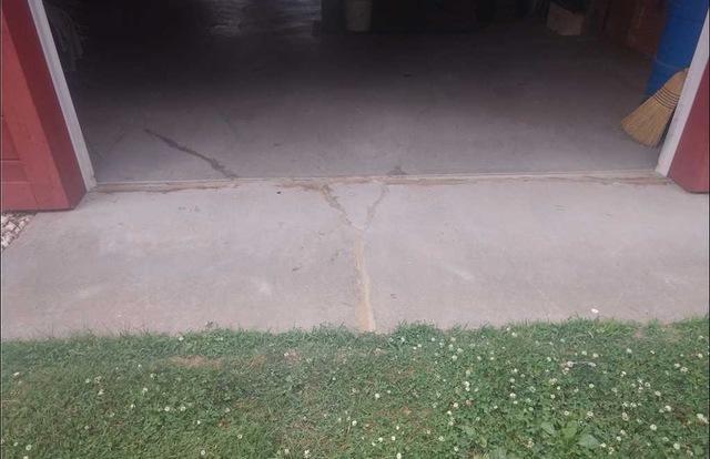 Lifting Concrete in Buchanan, MI