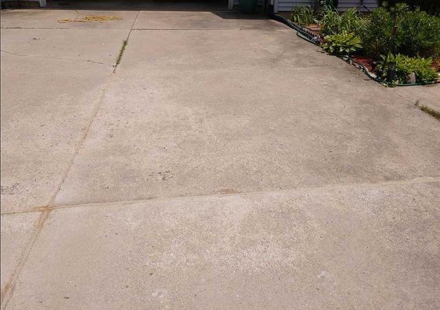 Leveling Concrete in Buchanan, MI