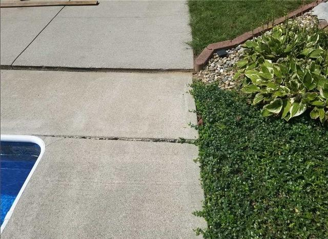 Leveling Concrete in Culver, MI