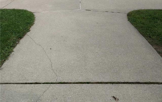 Leveling Concrete in Galesburg, MI