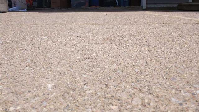 Leveling Concrete in Holland, MI