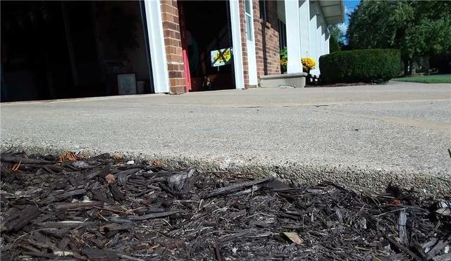 Leveling a Driveway in Hastings, MI