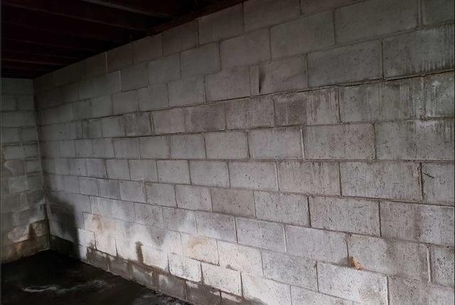 Repairing Foundation Walls in Nunica, MI