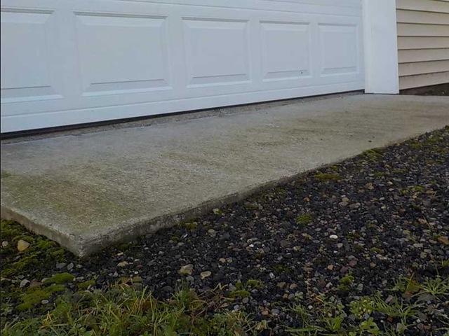 Lifting Concrete in Plainwell, MI