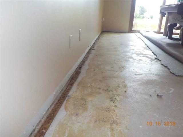 Ada, MI Basement Waterproofing