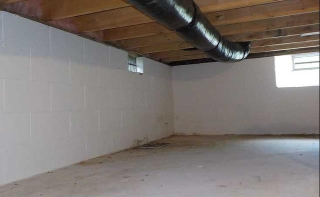 Waterproofing a Basement in Grand Ledge, MI
