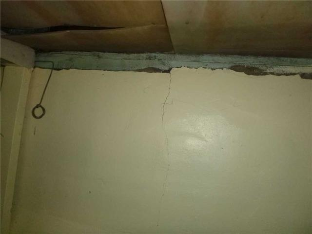 Supporting a Failing Foundation Wall in Allendale MI