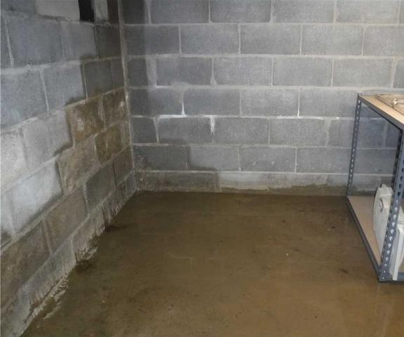 Waterproofing a Home Addition in Williamston MI