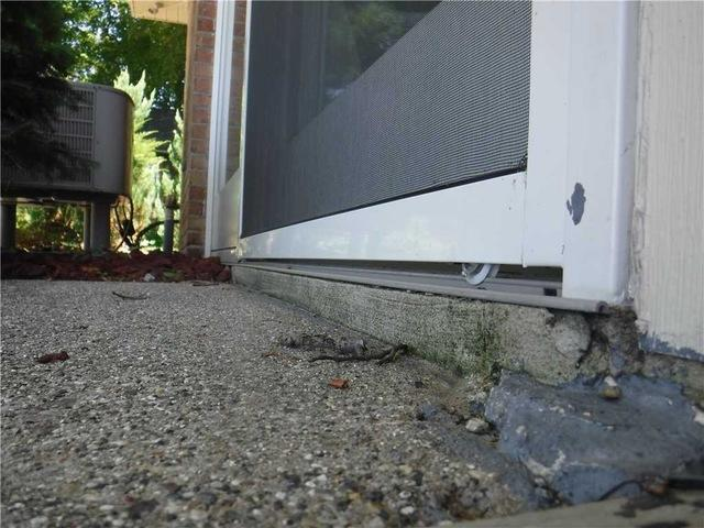 Fixing Concrete Slab in Muskegon, MI
