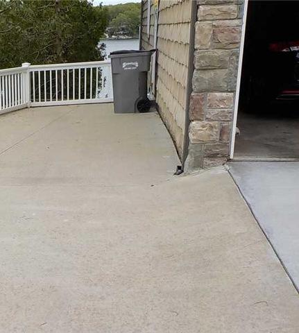 Concrete Repair in Battle Creek, MI