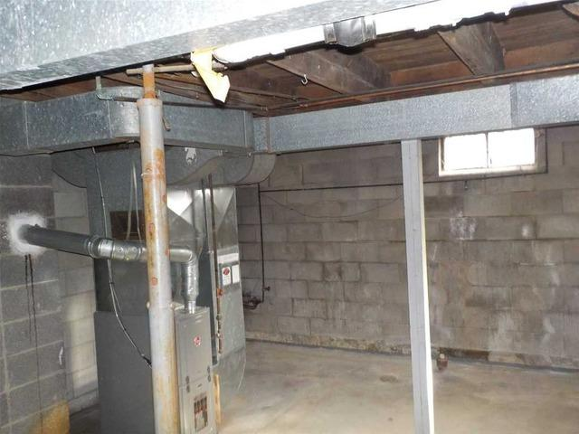 Geolock Anchors Stabilize Bowing Walls in East Lansing, MI Home