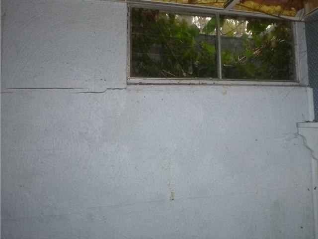 Stabilizing Bowing Walls in Saginaw, MI Home