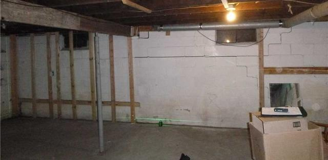 Fixing a Bowing Wall and Saving a Home