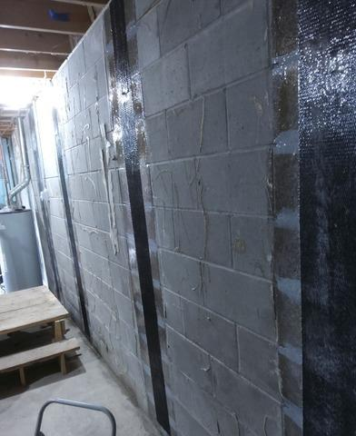Keeping a Bowing Wall Stabilized