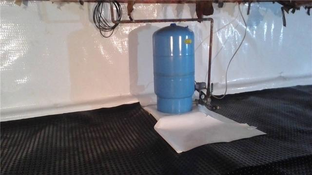 CleanSpace Takes Care of Mold in Canadian Lakes, MI