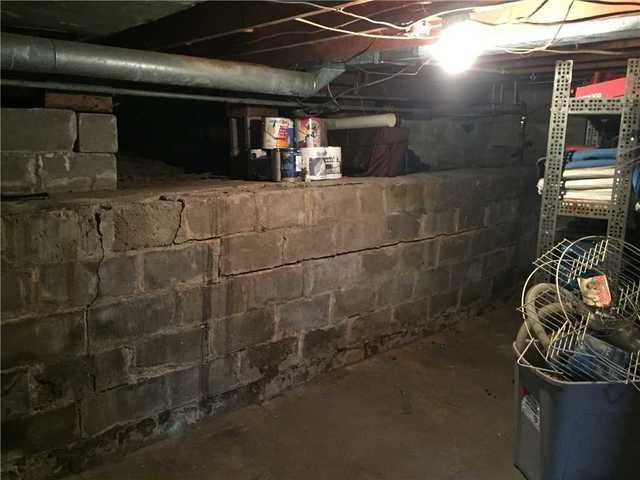 One Basement Problem Take Care of at a Time in Whitehall, MI