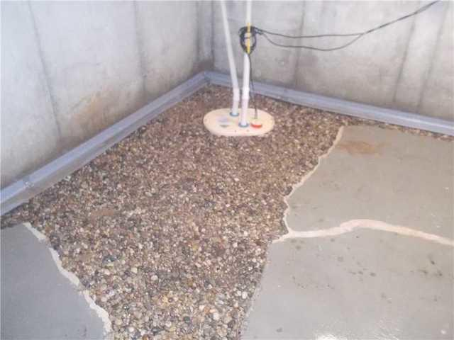 TripleSafe Sump Pump Installation Completed in Grant, MI