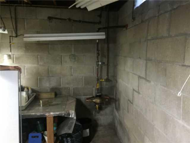 PowerBrace System Stops a Bowing Wall in Holland, MI