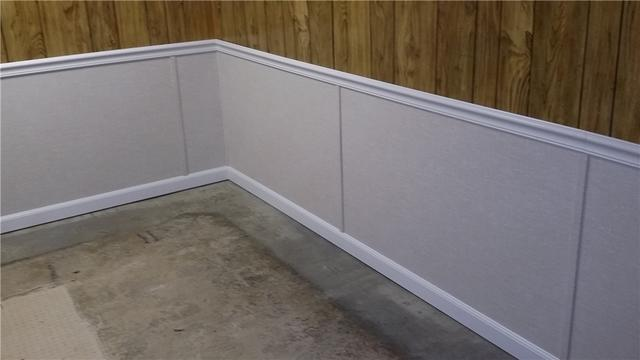 EverLast Saves a Finished Basement in St. Johns, MI