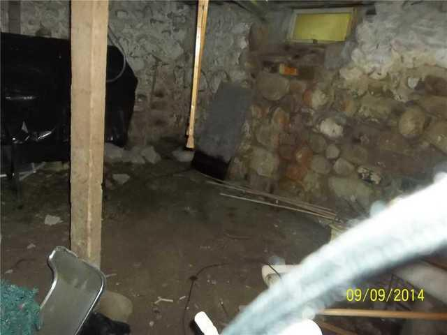 Haslett, MI Basement Reduces Musty Smells with CleanSpace Vapor Barrier