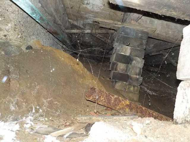 Lake Odessa, MI Crawl Space Saved From Moisture and Mold With CleanSpace