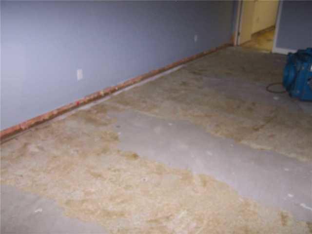 Portage Home Installs WaterGuard
