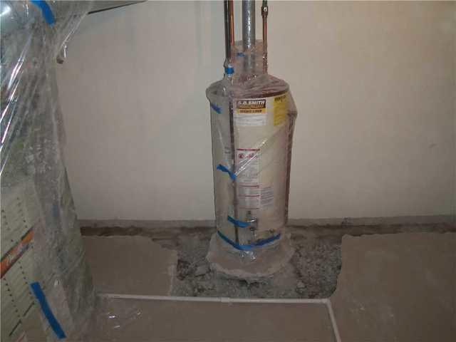 WaterGuard System in East Lansing, MI