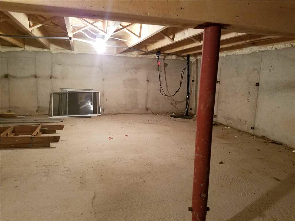 Preventing Mold Growth in Algoma, WI - Before Photo